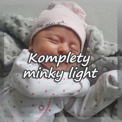 Migotka Minky